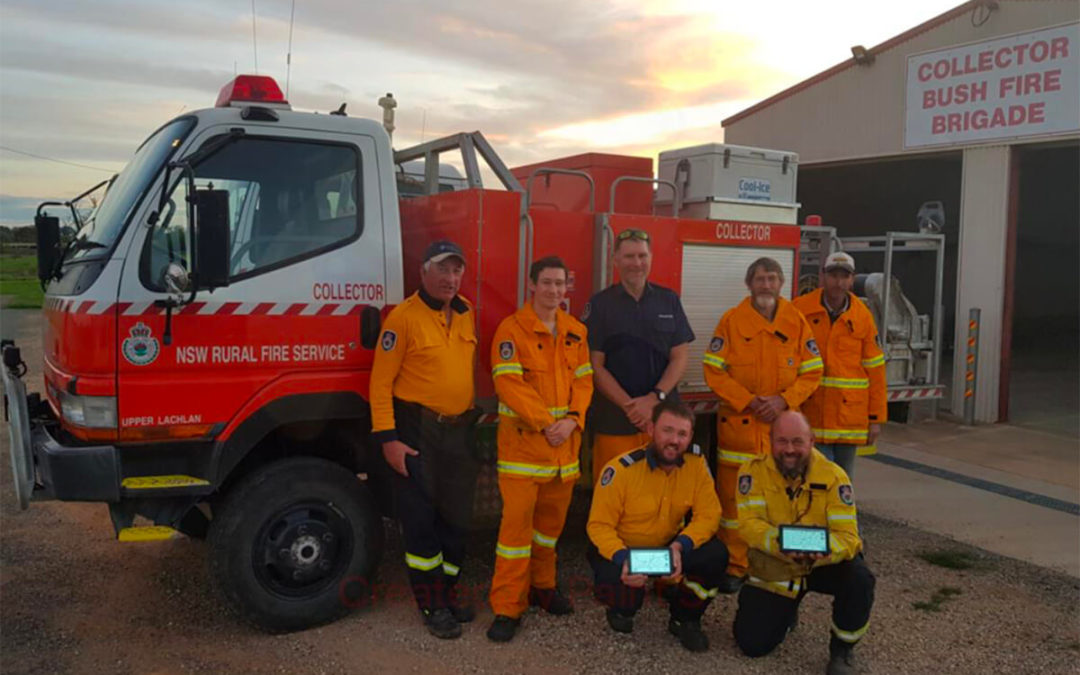 Wordfence Helping Our Friends in Australia Fight Bush Fires